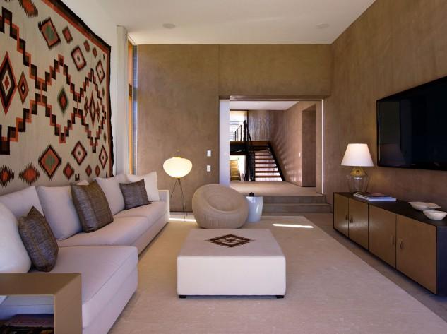 Comfort e comodità per questo resort / Amangiri Resort