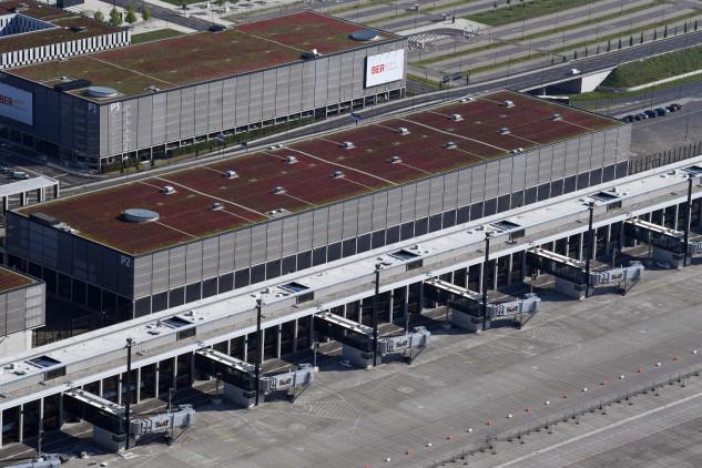 Aeroporto di Brandeburgo (Germania), 5 miliardi di euro