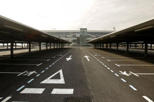 Aeroporto di Ciudad Real, un miliardo di euro