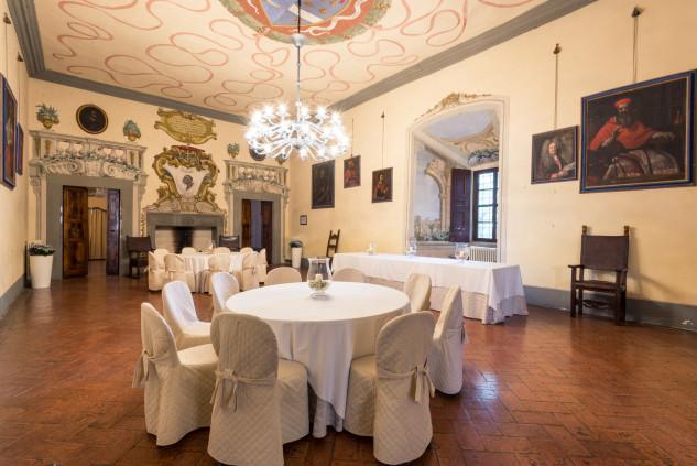 Secondo lo studioso Massimo Ricci è del Brunelleschi / Lionard Luxury real estate