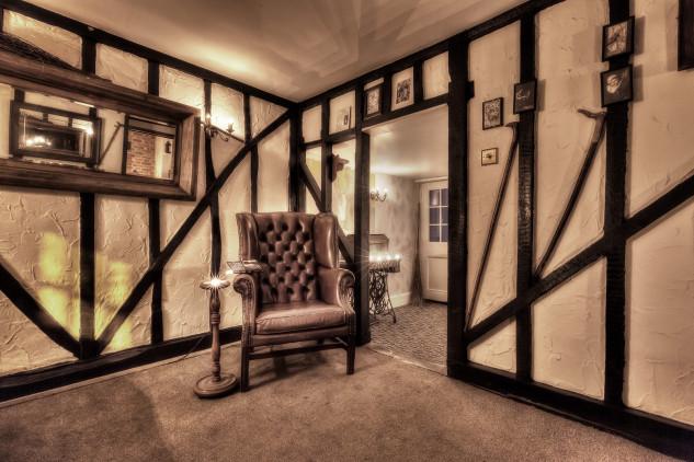 L'attuale proprietaria, Vanessa Mitchell, ha vissuto nella casa solo tre anni / Home Domus 360