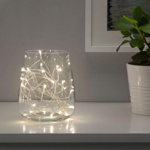 Idee per luci speciali / Ikea