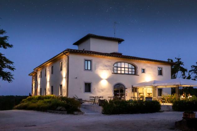 Borgo Figline Valdarno / Borgo Office