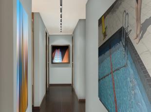 Bagno Stretto E Corto : 9 idee per decorare un corridoio stretto fotogallery u2014 idealista news