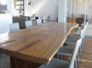 Idee per scegliere il tavolo da pranzo seguendo la propria