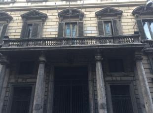Roma, Unicredit Cede Palazzo Mancini A Kryalos Sgr