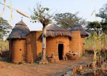 Immagine 2 - Un viaggio intercontinentale alla scoperta delle case tradizionali di tutto il mondo