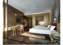 Immagine 0 - In Cina sorge il primo hotel di lusso sotterraneo