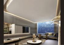 Immagine 2 - In Cina sorge il primo hotel di lusso sotterraneo