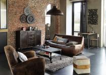 Immagine 0 - Idee per l'arredo del soggiorno, gli stili su cui puntare