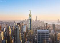 Immagine 0 - L'Empire State Building in nove diversi stili