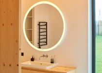 Illuminazione in bagno