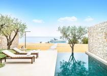 Immagine 2 - Uno spettacolare resort ad Atene ispirato all'architettura greca classica