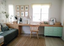 Immagine 1 - Angolo lavoro in casa: cinque facili mosse per crearlo