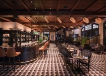 Immagine 0 - Il mitico Raffles Hotel di Singapore ha riaperto più lussuoso che mai