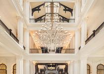 Immagine 2 - Il mitico Raffles Hotel di Singapore ha riaperto più lussuoso che mai