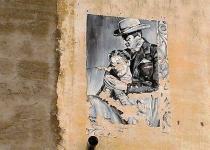 Immagine 2 - Legro, un paese dipinto sulle sponde del Lago Maggiore