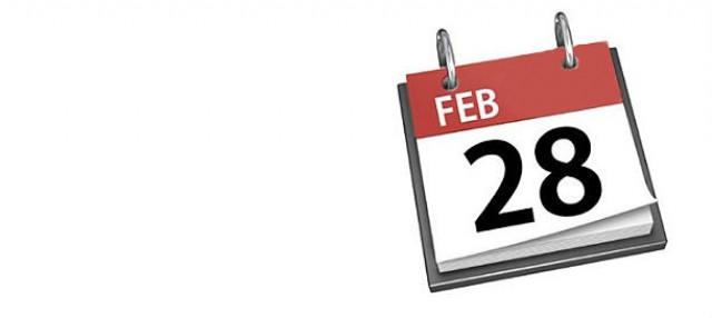 proroga al 28 febbraio
