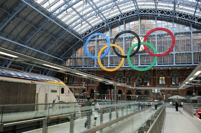 in arrivo le olimpiadi di londra