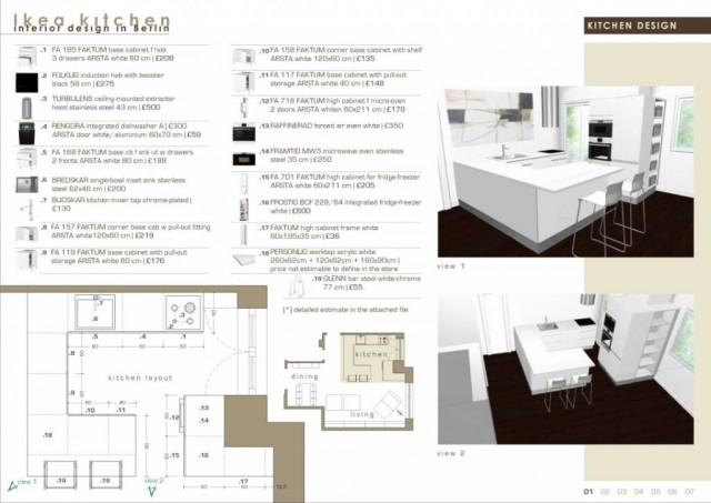 Emejing Progetta Cucina Ikea Pictures - Ideas & Design 2017 ...