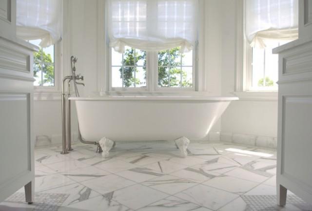 Idee per decorare un bagno in stile vintage fotogallery