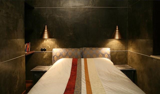 Idee utili per arredare una stanza da letto piccola (fotogallery ...