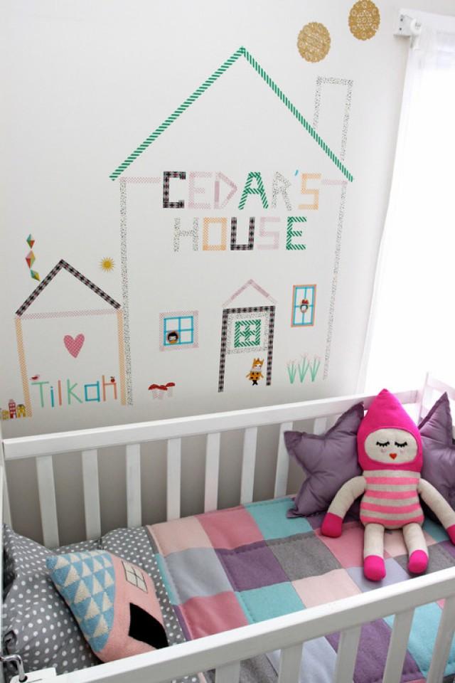 12 idee colorate per arredare la stanza dei bambini (fotogallery ...