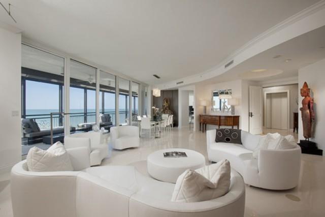 Idee per arredare il soggiorno e renderlo accogliente e moderno