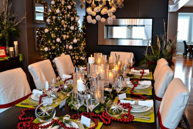 12 idee per addobbare casa durante le feste natalizie (fotogallery ...