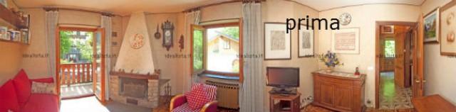 Come Arredare Una Casa Di Montagna Fotogallery Idealista News