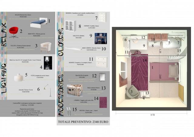 10 modi per realizzare una cabina armadio low cost (fotogallery ...