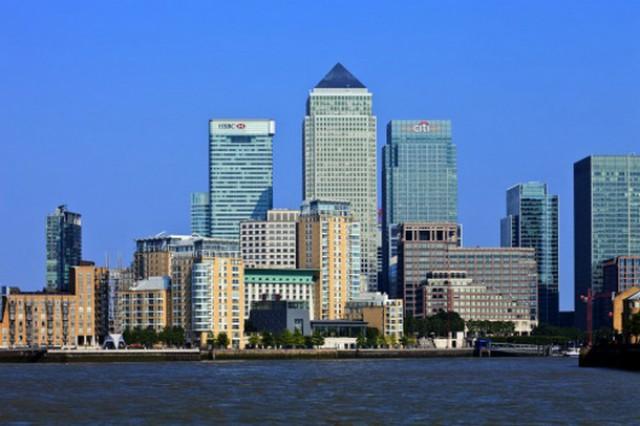 l'attuale prezzo medio delle case nel cuore della city è di circa 1,5 milioni di sterline e il tasso di crescita annuo è pari al 9%