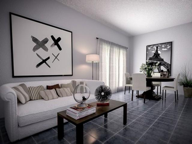 Come Esaltare Le Potenzialita Di Un Appartamento Con Accessori E