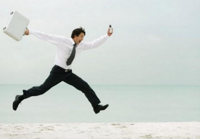 4 Domande Che Ti Aiuteranno A Scoprire Se Vivi Per Lavorare O Lavori