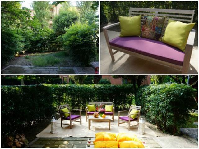 Esterno Di Una Casa : Come rendere più piacevoli e confortevoli gli ambienti esterni di