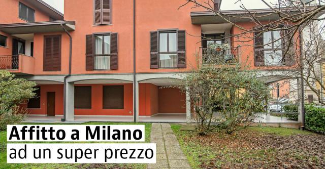Affitto a Milano ad un super prezzo