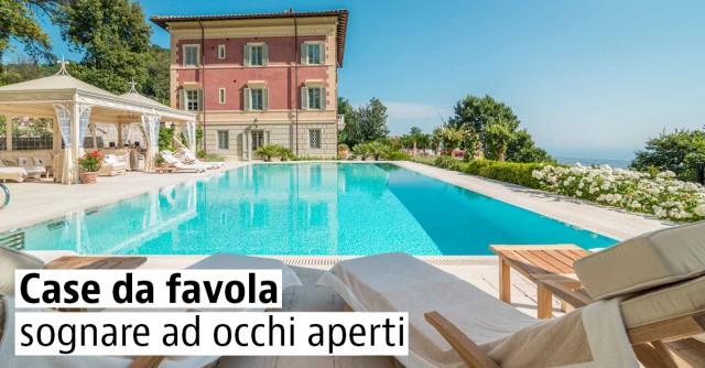 Interni case da sogno beautiful casa da sogno with for Piani di casa da sogno