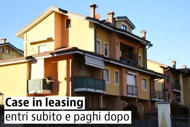 Acquisto casa con leasing immobiliare