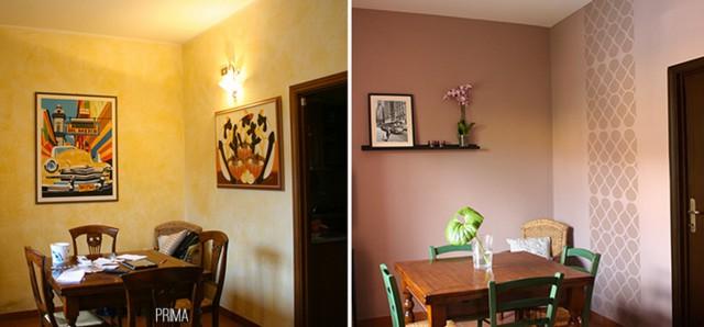 Come osare con il colore per ottimizzare gli ambienti di una casa ...