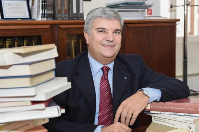 Cesare Galbiati, consigliere nazionale del CNGeGL