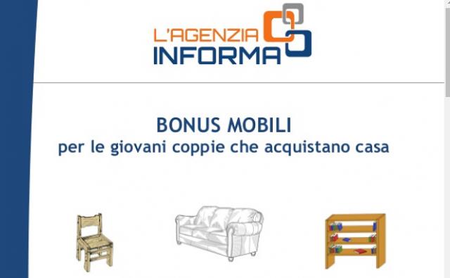 Che succede 10 05 2016 for Guida bonus mobili