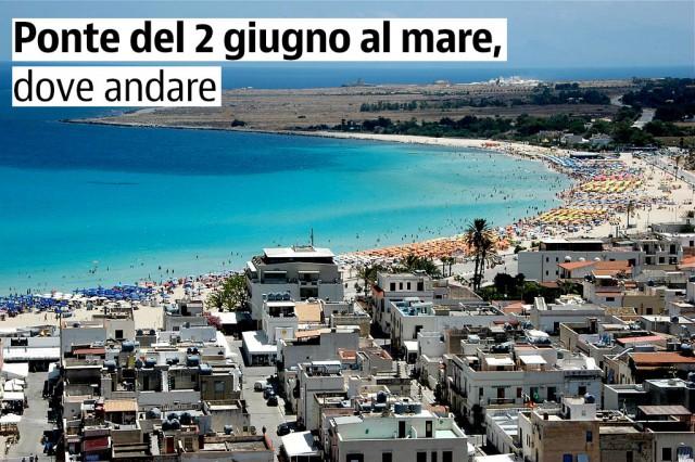 Vasca Da Bagno Wikipedia : Ponte del 2 giugno al mare dove andare in italia u2014 idealista news