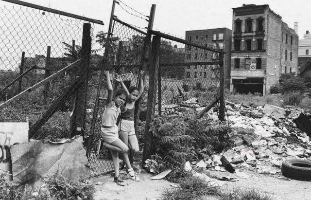 New York Anni 70.Quando Il Bronx Era Una Zona Di Guerra La Selvaggia New