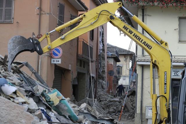 Case sfitte agli sfollati delle zone colpite dal terremoto, la proposta