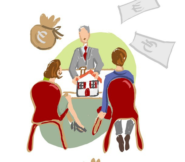 Casabook immobiliare come vendere dopo la separazione una casa coniugale cointestata - Vendere una casa ricevuta in donazione ...