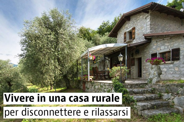 Fabulous case rustiche in vendita with case rustiche foto for Immagini di case rustiche