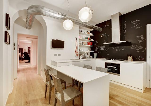 Come trasformare la tua cucina in un ambiente da sogno — idealista/news
