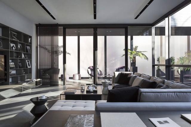 Arredare Con Stile Moderno.Qualche Idea Per Arredare Un Appartamento Dei Primi Del 900