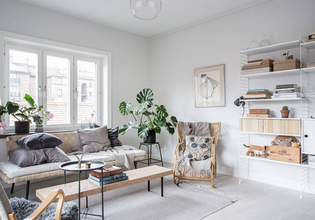 arredare appartamento moderno ? idealista/news - Arredamenti Appartamenti Moderni Foto
