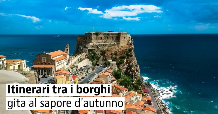 Alla scoperta di 5 borghi italiani